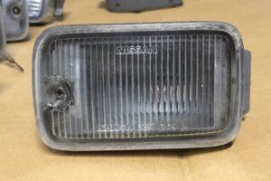 Nissan RPS13 180sx Kouki OEM Front Bumper Light – 1 Piece