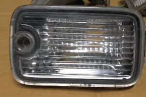 Nissan RPS13 180sx Kouki Clear Front Bumper Light – 1 Piece