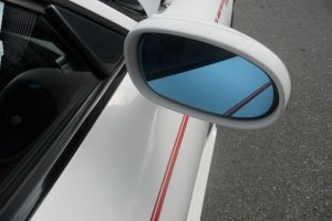 TCP Magic Blue Mirror Lens