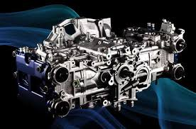 TOMEI ADVANCED SPEC N LINE COMPLETE ENGINE DUAL AVCS USDM – EJ25