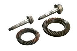 TOMEI 3.692 FINAL GEAR SET WITH PINION – BNR32 BCNR33 BNR34