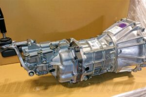 Brand New Toyota JZX110 R154 5 Speed Manual Gearbox