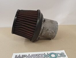 APEXi Power Intake Induction Air Filter + Hard Pipe Genuine JDM Drifting RB JZ
