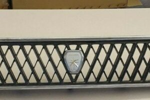 TOYOTA JZX JZX90 CHASER FRONT GRILL GRILLE IMPORT OEM JDM