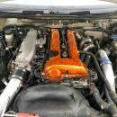 300+BHP Nissan Silvia S14a Kouki 200sx SR20det Turbo Engine Conversion