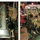 JDM NISSAN 180sx SR20DET S13 REDTOP SWAP 200sx 240sx SR20DET ENGINE – Tall Block