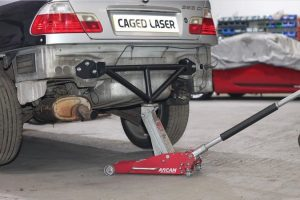 New E46 Rear Jacking Bar Coupe And Saloon Only- UK Stock