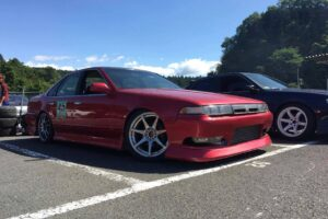Nissan A31 Cefiro SR20DET – 5 Speed – Dori Dori – Drift Car