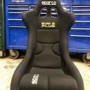 SPARCO EVO II FIA MOTORSPORT BUCKET SEAT JDM