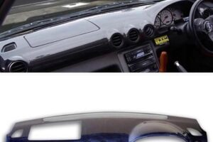 Chargespeed Carbon Dash Cover Nissan S15