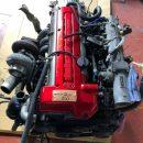 Toyota 2JZGTE VVTi Engine Front Sump Motor – Rebulit