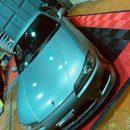 OEM Nissan S15 SPEC R AERO FRONT BUMPER – ABS – PLASTIC