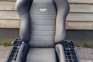 Jamex Reclining Bucket Seat