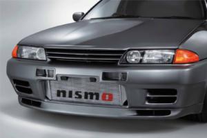 NISMO INTERCOOLER – BNR32 BCNR33 SKYLINE GT-R R32 R33