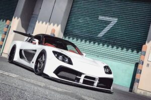 Veilside Fortune RX7 Show Car – Mazda FD3S 'OUT OF STOCK'
