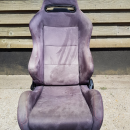 JDM Reclining Bucket Racing Seat