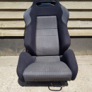 Genuine Recaro SR2 Reclining Bucket Seat