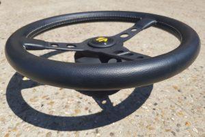 Momo Prototipo Heritage Steering Wheel